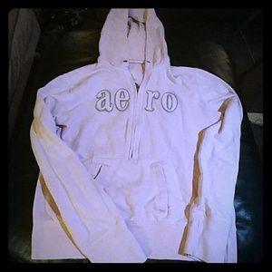 Aero sweatshirt, Size large
